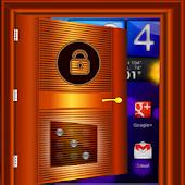 Door Lock Screen | Pattern APK for Bluestacks