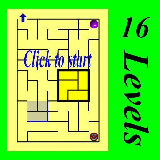 Mutable Labyrinth (game)