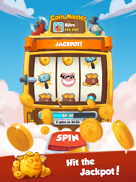 Coin Master APK screenshot thumbnail 15