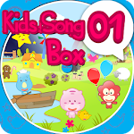 Kids Song Box 01 Icon