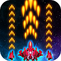 Game Galaxy Shooter - Space Shooter apk for kindle fire