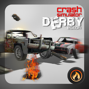 Car Crash Derby Edition