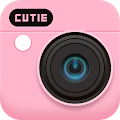 Cutie:All-in-one photo editor