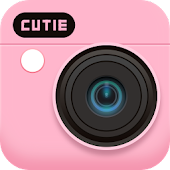 Cutie:All-in-one photo editor APK for Bluestacks