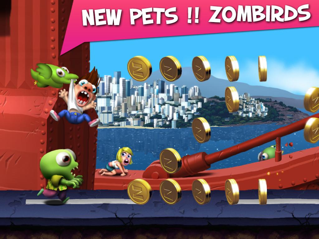 Zombie Tsunami Screenshot 5
