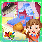 Download Android Game Hotel && Room Cleaning Service for Samsung