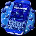 App Blue Love Keyboard APK for Windows Phone