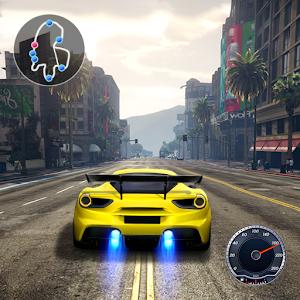 Speed Car Racing Online PC (Windows / MAC)