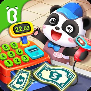 Baby Panda's Supermarket For PC (Windows & MAC)