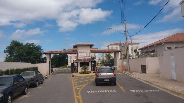 Apartamento residencial à venda, Vila Inema, Hortolândia.