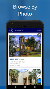 Homes for Sale, Rent - Real Estate for pc