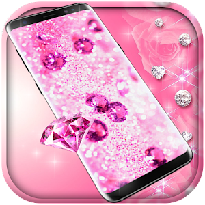 Diamond Free Live Wallpaper for PC-Windows 7,8,10 and Mac