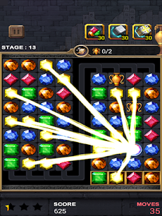 Game Jewelry King APK for Windows Phone
