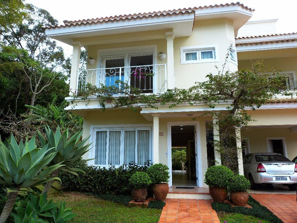 Casa 3 Dorm, Sambaqui, Florianópolis (CA0508) - Foto 2