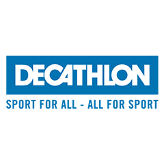 Decathlon, Chandkheda, Chandkheda logo