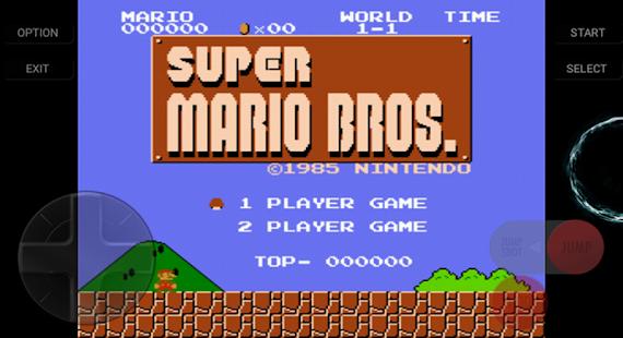 NES Emulator - Arcade Game