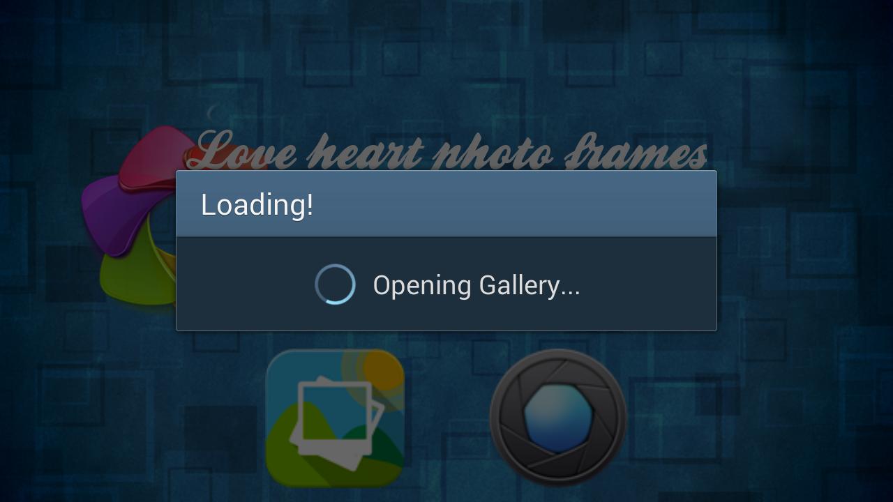 рамки на android скачать бесплатно