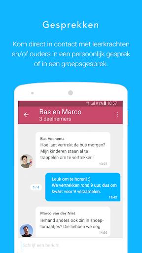 Parro screenshot 3