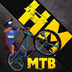 Cover art HM MTB for Harian Metro