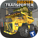 Master Transporter 3D icon