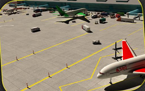 Transporter Plane 3D screenshot 6