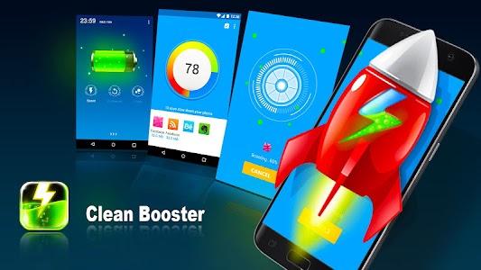 Clean Booster APK