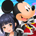 Game KINGDOM HEARTS Unchained χ APK for Windows Phone