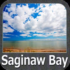 Saginaw Bay GPS Map Navigator For PC / Windows 7/8/10 / Mac – Free Download
