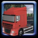 Euro Truck Parking Icon