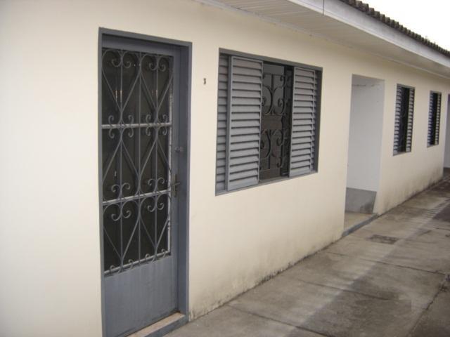 CA0066-ROM, Casa de 2 quartos, 45 m² para alugar no Hauer - Curitiba/PR