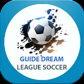 Guide Dream League Soccer 2017 APK for Ubuntu