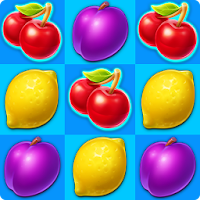 Mango Match 3 on PC / Windows 7.8.10 & MAC