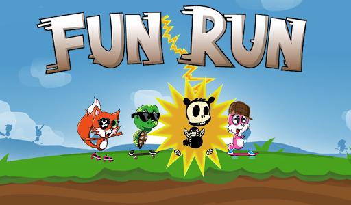 Fun Run - Multiplayer Race screenshot 11