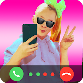 App Call From Jojo Siwa   apk for kindle fire