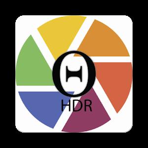Cover art HDR for Ricoh Theta Cameras