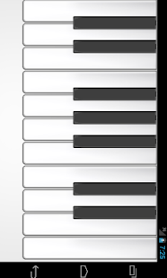 Piano Grand - screenshot