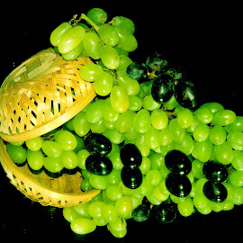 GREEN DELIGHT by SANGEETA MENA  - Food & Drink Fruits & Vegetables (  )