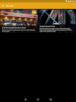 Screenshot of Regal Cinemas