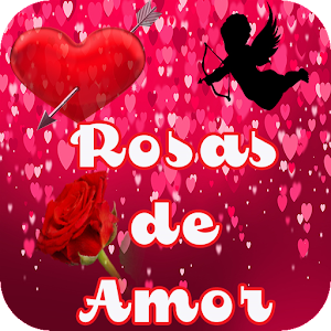 Download Poemas de rosas roja de amor For PC Windows and Mac