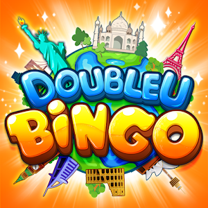 DoubleU Bingo - Free Bingo For PC