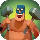 Download Fling Fighters APK on PC