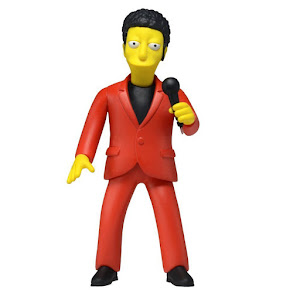 "Фигурка ""The Simpsons 5"" Series 4 - Tom Jones"