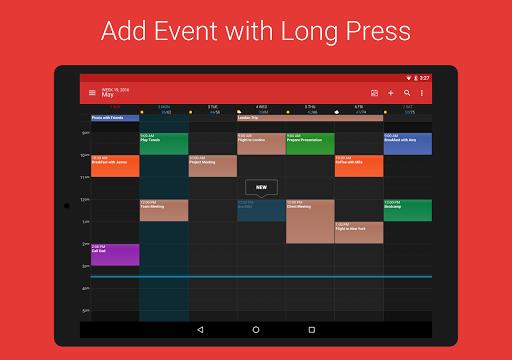 DigiCal+ Calendar screenshot 11