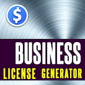 Free Download Business License Maker (Free) APK for Samsung