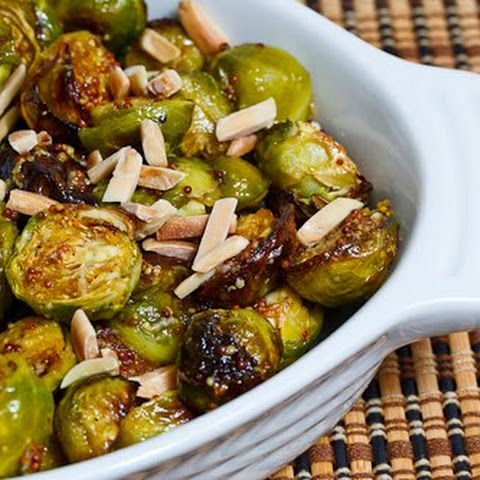 10 Best Brussel Sprouts Maple Syrup Dijon Recipes | Yummly