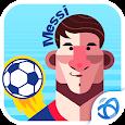 Messi God