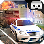 VR Police Attack Tank Shooting Game 3D 2017 1.0