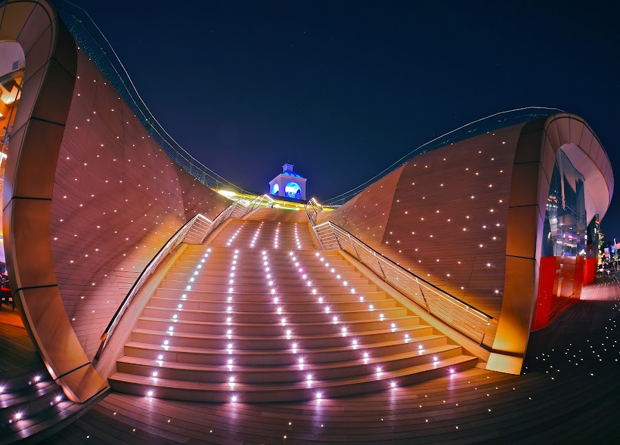 Stairway to Victory by Sim Kim Seong - Buildings & Architecture Other Exteriors