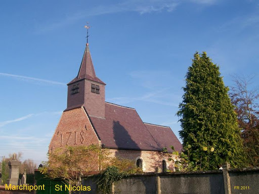 photo de église (Saint Nicolas)