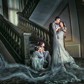 bride & groom by Dejan Nikolic Fotograf Krusevac - Wedding Bride & Groom ( plana, smederevo, aleksandrovac, kraljevo, paracin, krusevac, pozarevac, trstenik, banja, fotograf )